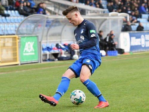 Namhafter Neuzugang beim Landesligisten DJK/FC Ziegelhausen-Peterstal