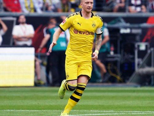 Borussia Dortmund mit mehr Offensivpower von der Bank ++ 1:0 Sieg bei der TSG Hoffenheim