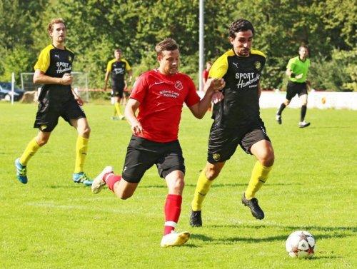 Vorschau 5. Spieltag Landesliga Rhein-Neckar 2020/2021
