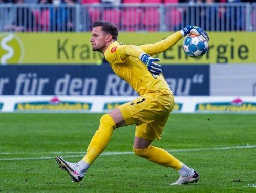 Der SV Sandhausen will gegen den 1.FC Heidenheim an die Leistung aus dem HSV-Spiel anknüpfen