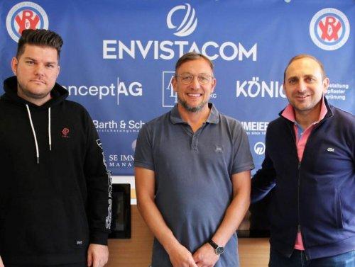 Frischer Wind im VfR-Unterbau ++ Marc Ritschel übernimmt das Traineramt der U19 und die Koordination von U23 bis U17