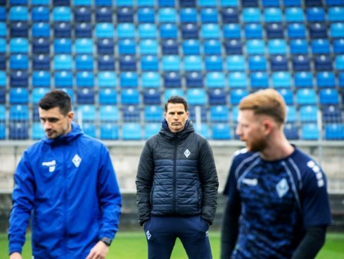 Die 3. Niederlage in Serie - Der SV Waldhof verliert auch in Rostock mit 0:1