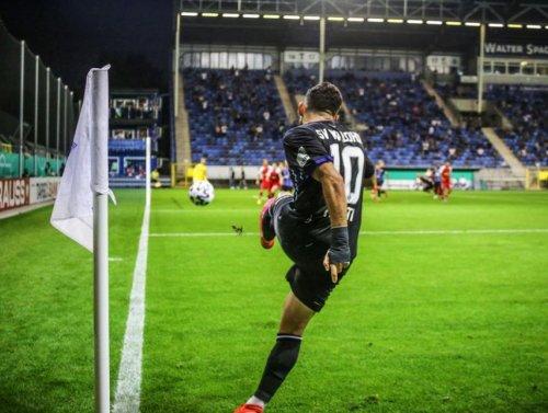 SV Waldhof: Es könnte richtig ungemütlich werden - Der Erfolgsdruck vor dem Heimspiel gegen die kleinen Bayern ist groß