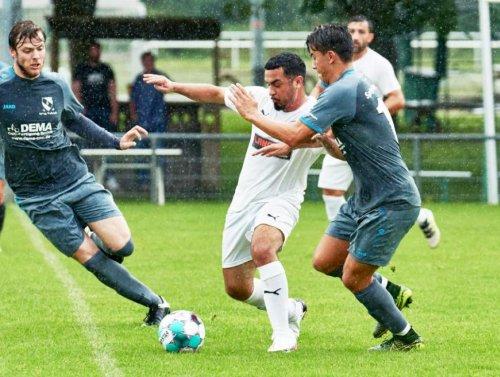Vorschau 11. Spieltag Kreisliga Mannheim Saison 2021/2022