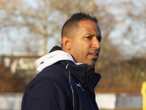 Kevin Knödler ist neuer Torwarttrainer beim VfR Mannheim