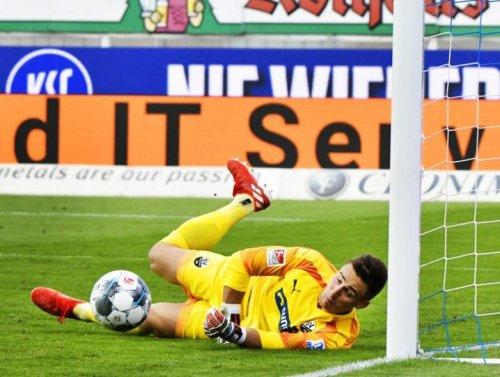 SV Sandhausen kassiert deutliche Niederlage beim Karlsruher SC