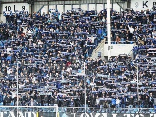 Das Hoffen auf das nächste Wunder - Der SV Waldhof empfängt Union Berlin im DFB Pokal