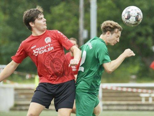 Testspiele vom SO, 2.8.2020 Fußballkreis Mannheim