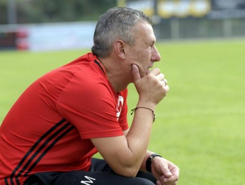 SV Rohrhof bastelt an seinem Kader