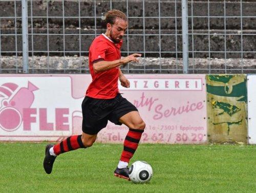 Spvgg. 06 Ketsch unterliegt Verbandsligisten VfB Eppingen mit 1:3 (0:2)