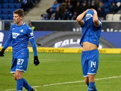 Hoffenheim blamiert sich gegen Molde FK und scheidet aus der UEFA Europa League aus