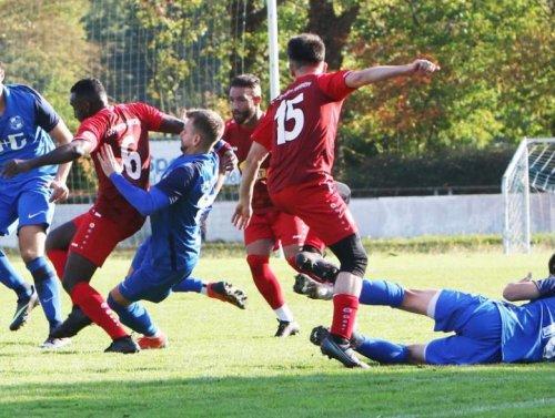 Vorschau 12. Spieltag Landesliga Rhein-Neckar Saison 2021/2022