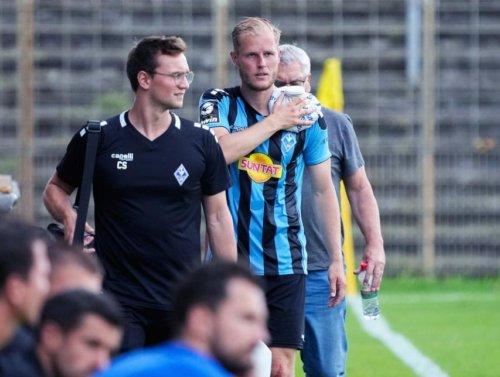 Hohe Hürde zum Auftakt - Der SV Waldhof empfängt den 1.FC Magdeburg