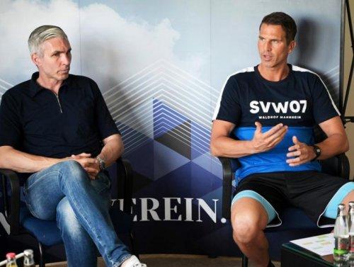 SV Waldhof tritt zum 1. Testspiel beim FV Fortuna Heddesheim an / Spiel ausverkauft
