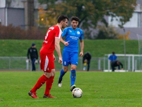 Norbert Kirschner verlässt den VfR Mannheim und schließt sich dem Landesligisten DJK/FC Ziegelhausen-Peterstal an