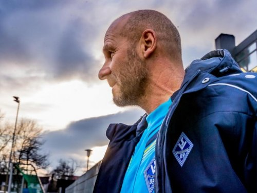 SV Waldhof verliert Spiel und Trainer ++ Trares: