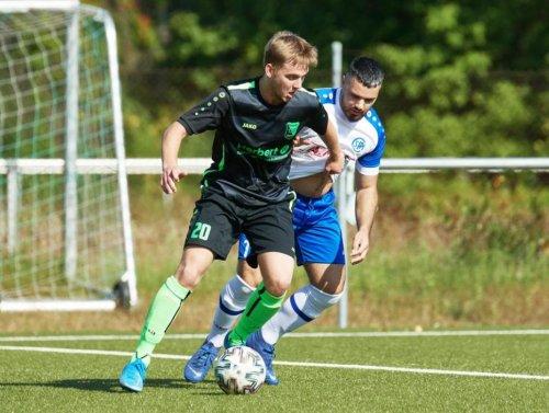 Vorschau 6. Spieltag Kreisklassen A I und A II Mannheim Saison 2021/2022