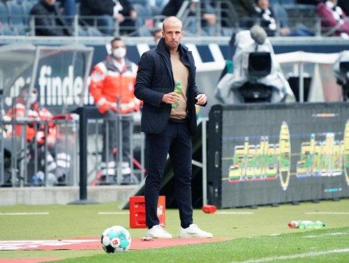 Schalke-Youngster Matthew Hoppe knipst Hoffenheim das Licht aus ++ Schalke 04 wendet durch 4:0 Sieg Negativrekord ab