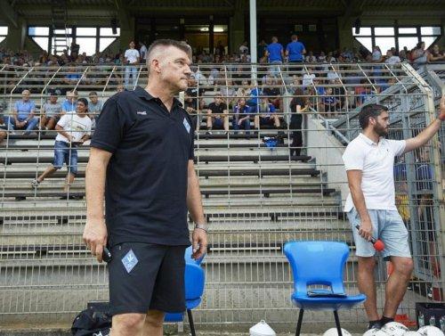 Frank Hettrich folgt auf Trainer René Gölz beim FV Fortuna Heddesheim