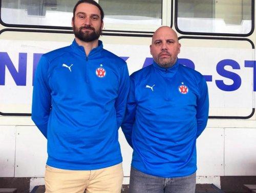 Wechsel auf der Trainerbank der 2. Mannschaft ++ Sven Zahnleiter und Marcus Schneider beerben Zdravko Barisic