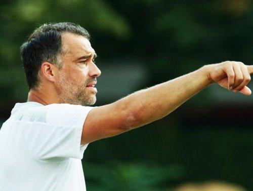 VfR Mannheim lässt Kontrakt mit Trainer Andreas Backmann auslaufen ++ Personalplanungen laufen auf Hochtouren
