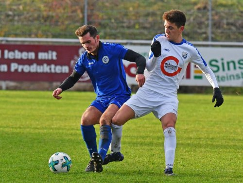 VfL Kurpfalz Neckarau macht mit dem TSV Rettigheim kurzen Prozess ++ 5:0 Sieg