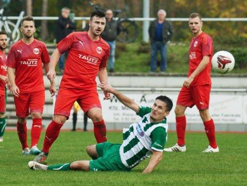 Erst Schock, jetzt Angriffsmodus ++ Rot-Weiß Rheinau ist der Topfavorit auf den Landesliga-Aufstieg