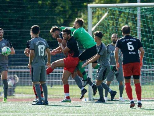 Vorschau 7. Spieltag Kreisliga Mannheim Saison 2021/2022