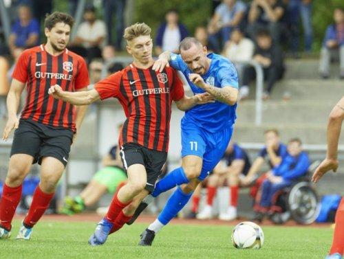 Kann die TSG Weinheim bei Fortuna Kirchfeld erneut gewinnen?