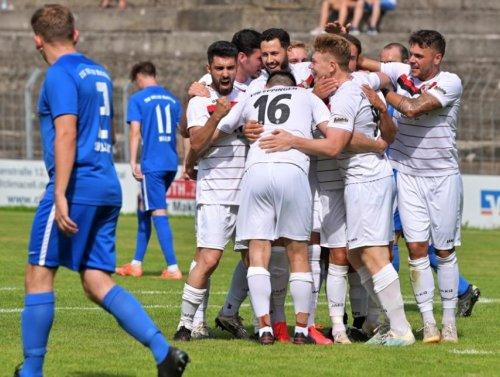Für die TSG 62/09 Weinheim ist die Pokalrunde beendet ++ 2:0 Niederlage beim VfB Eppingen