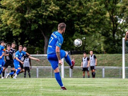 Vorschau 20. Spieltag Verbandsliga Baden 2019/2020