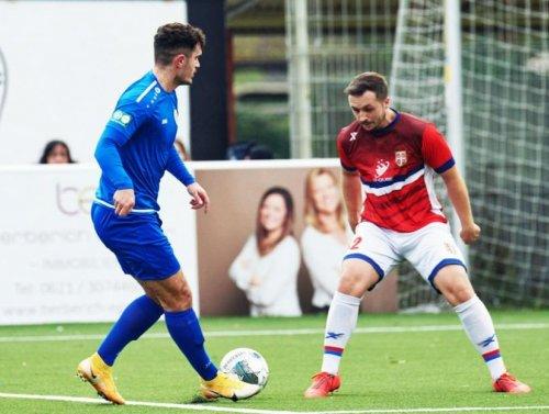 Rückblick 9. Spieltag Landesliga Rhein-Neckar 2020/2021