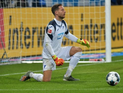 TSG-Keeper Oliver Baumann: