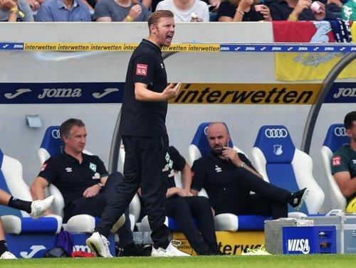 Erleichterung nach einer turbulenten Saison ++ Kommt Bremens Coach Kohfeld zur TSG Hoffenheim?