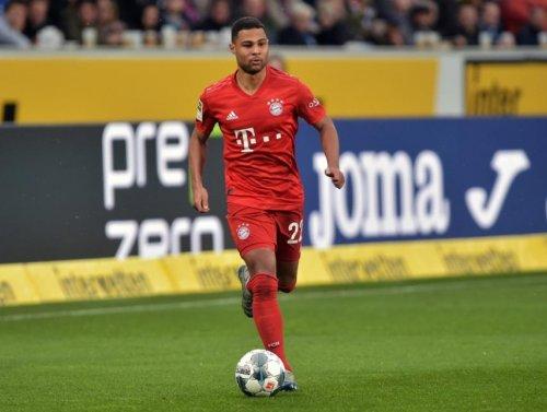 Hoffenheim kassiert beim FC Bayern München eine 4:0 (2:0) Klatsche