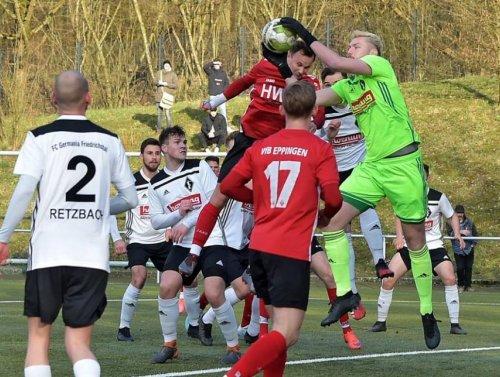 Saisonstart der Meisterschaftsrunden in der Verbandsliga und den Landesligen, als auch dem bfv-Rothaus-Pokal 2020/21