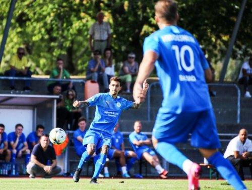 Fortuna Heddesheim mit souveränem 4:0 (2:0) Auswärtssieg bei der SpVgg. Neckarelz