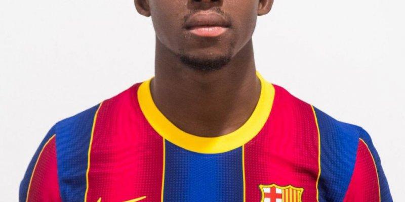 Löwen verpflichten Talent vom FC Barcelona - Mamadou Diocou kommt für zwei Jahre aus Spanien