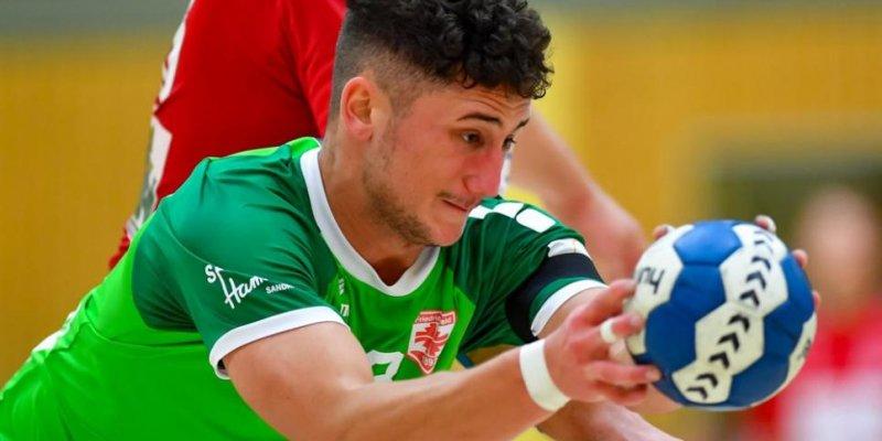 Amateurhandball in Baden Württemberg hat die Saison beendet