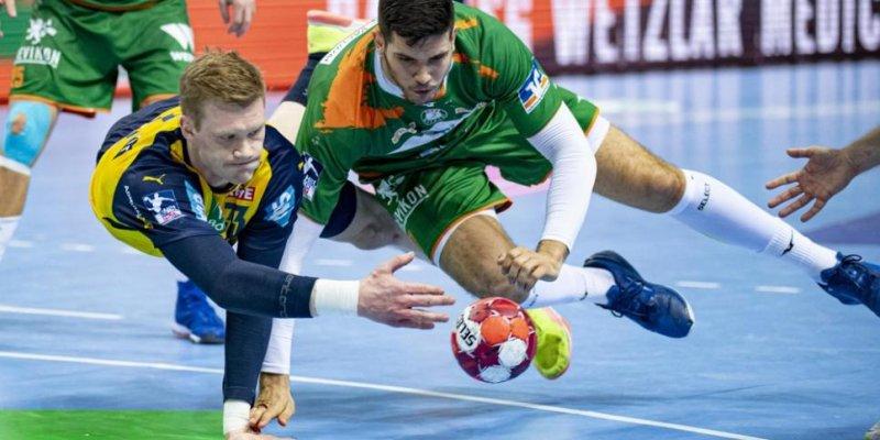 Rhein-Neckar Löwen richten Erstausgabe der EHF FINALS Men aus