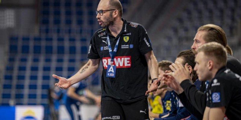 Weichenstellung bei den Löwen: Klaus Gärtner wird Cheftrainer 2021, Sebastian Hinze folgt 2022