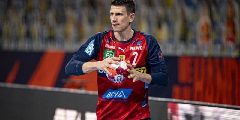 Nach zwölf Jahren verlässt Andy Schmid die Löwen und zieht nach der Saison 2021/2022 mit seiner Familie in die Schweiz