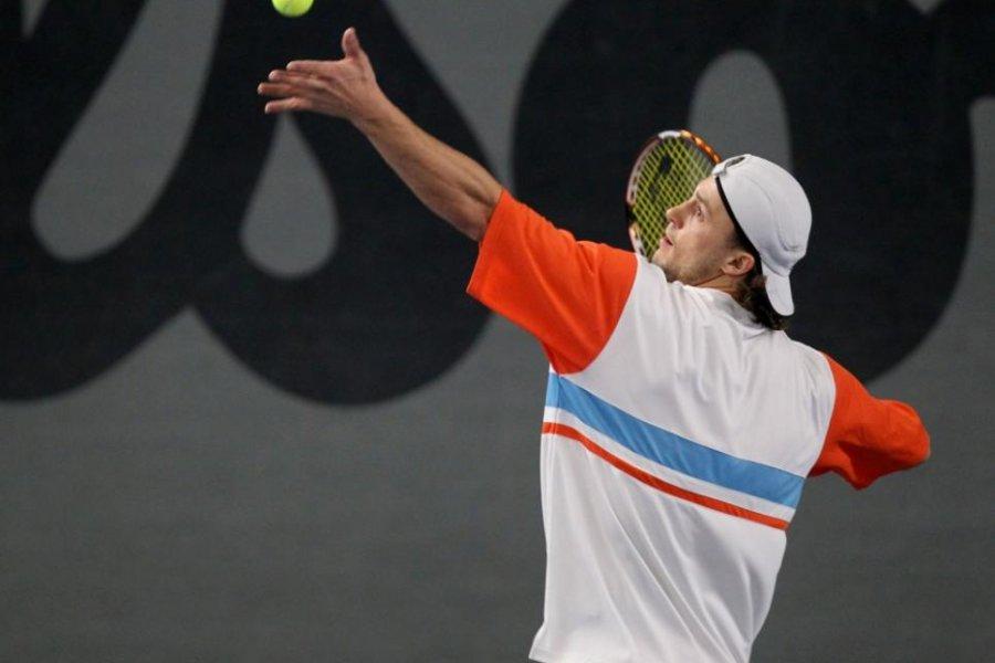Die Tennis-Gemeinde zieht vor Gericht - Das Hallenverbot soll rückgängig gemacht werden