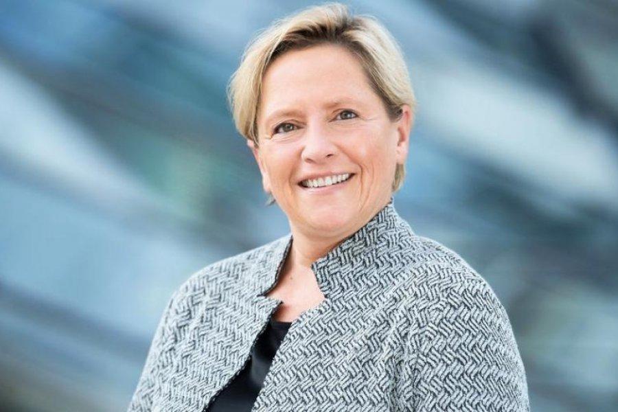 Stellungnahme von Sportministerin Dr. Susanne Eisenmann über Lockerungen im Amateur- und Breitensport