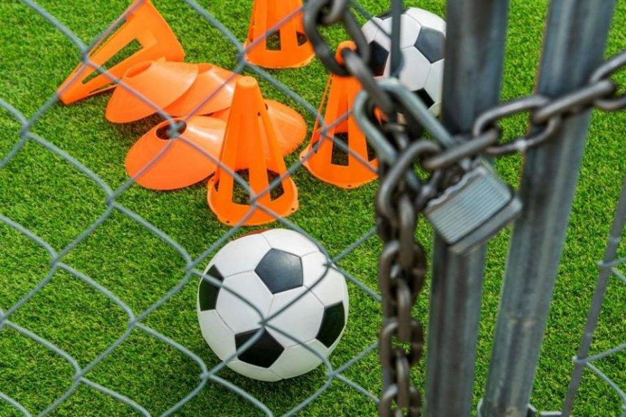 Erste Lockerungen für den Amateur- und Breitensport in Aussicht gestellt