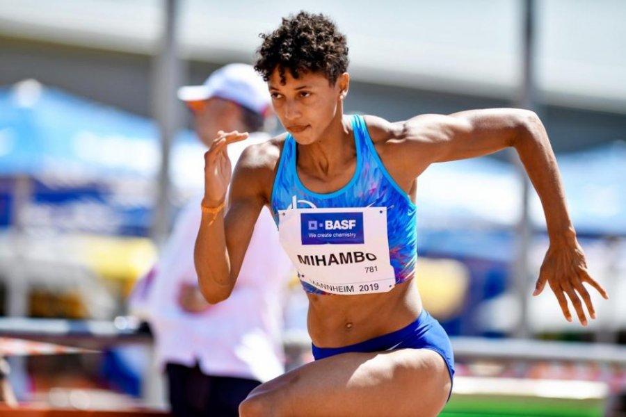 Der Weltstar mitten unter uns ++ Malaika Mihambo ist Weltmeisterin im Weitsprung und träumt von Olympiagold