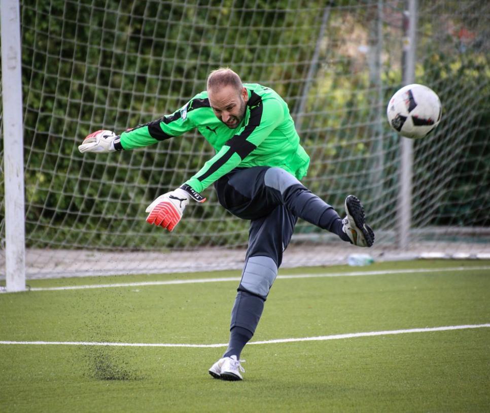 sport-kurier Mannheim - FC Bammental unterliegt Fortuna